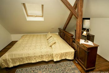 Attic double room no.221