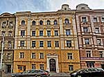 Apartment Rehorova 44